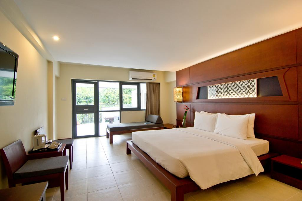 Паттайя Sunshine Garden Resort