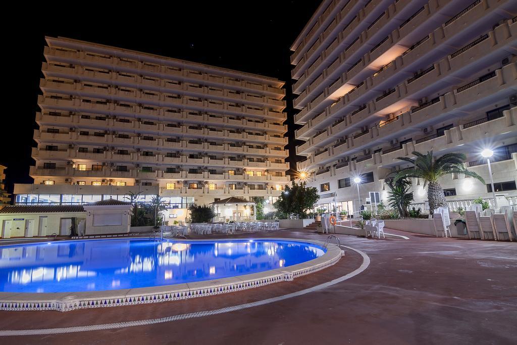 Отдых в отеле Playas de Torrevieja Коста-Бланка Испания