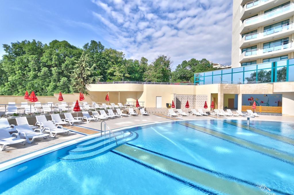 Отель, 5, Marina Grand Beach