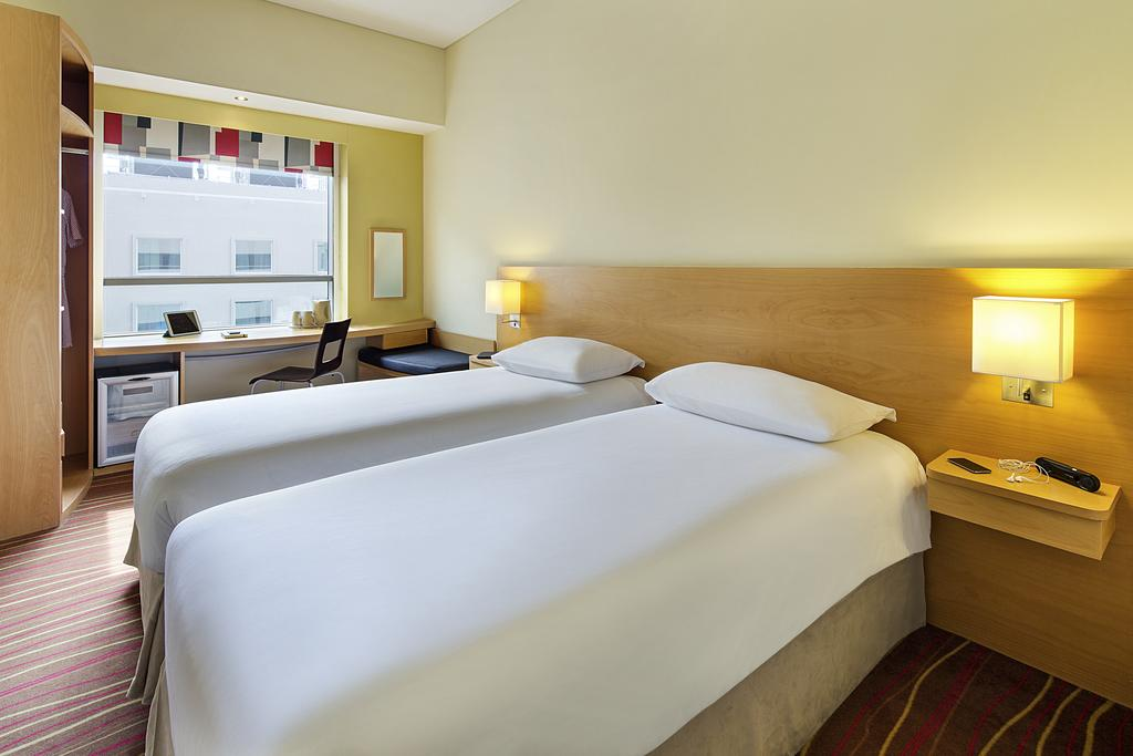 Туры в отель Ibis Hotel Mall Of The Emirates Дубай (город)