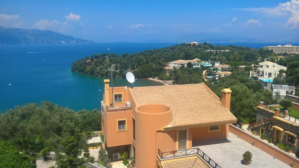 Corfu Imperial Grecotel Exclusive Resort, фотографії території