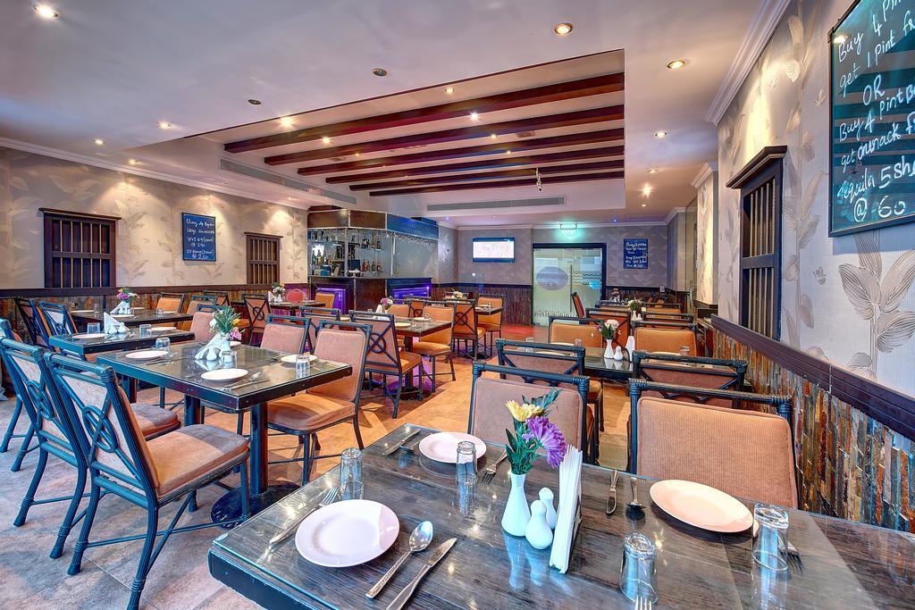 Горящие туры в отель Palm Beach Dubai Дубай (город)