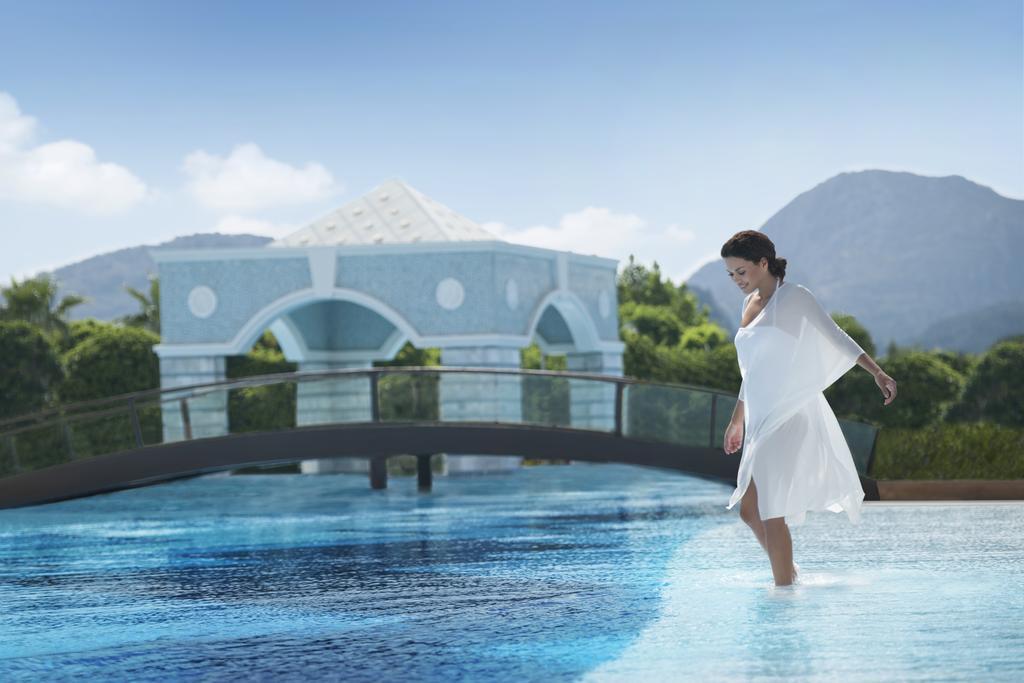Відпочинок в готелі Hilton Dalaman Sarigerme Resort & Spa Мармарис Туреччина