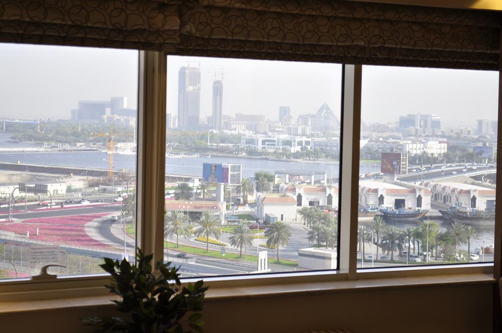 Park Inn by Radisson Hotel Apartments ОАЭ цены