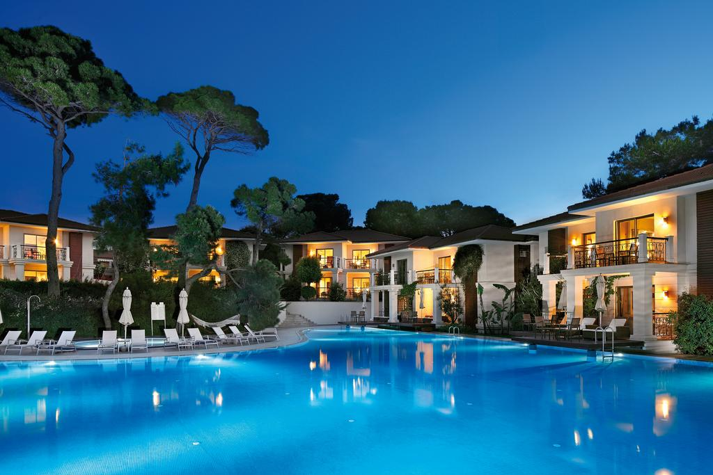 Ela Quality Resort, Туреччина, Белек