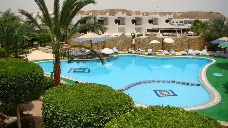 Turquoise Beach Hotel, Шарм-эль-Шейх, Египет, фотографии туров