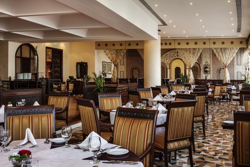 Шарджа Hilton Sharjah Hotel