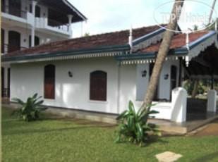 Kabalana Boutique Hotel&Spa, Шри-Ланка, Ахангама, туры, фото и отзывы