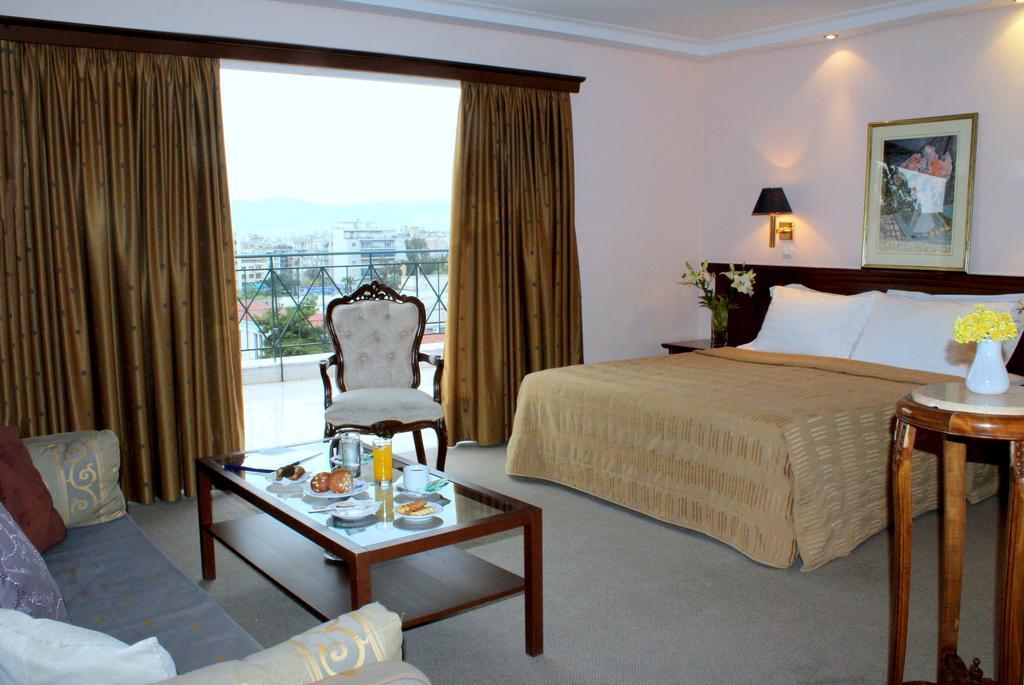 Отдых в отеле Museum Hotel (ex Best Western) Афины Греция