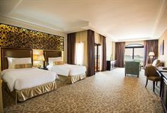 Marjan Island Resort & Spa, Рас-ель-Хайма, фотограції пляжу