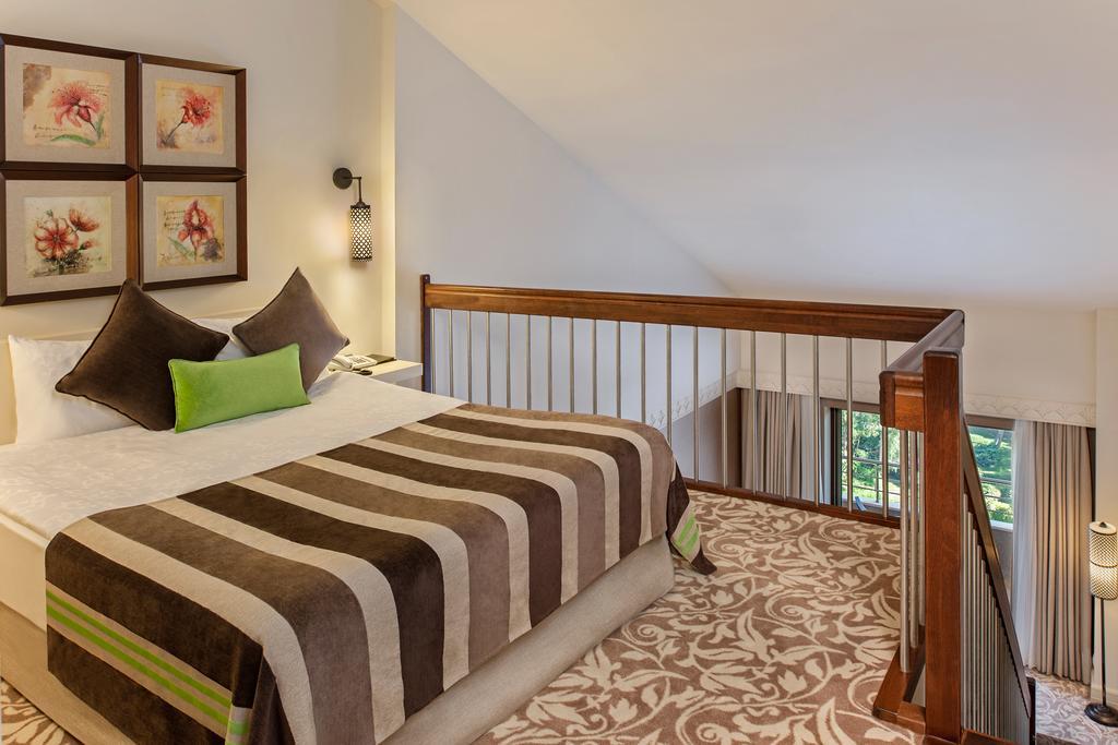 Тури в готель Ela Quality Resort