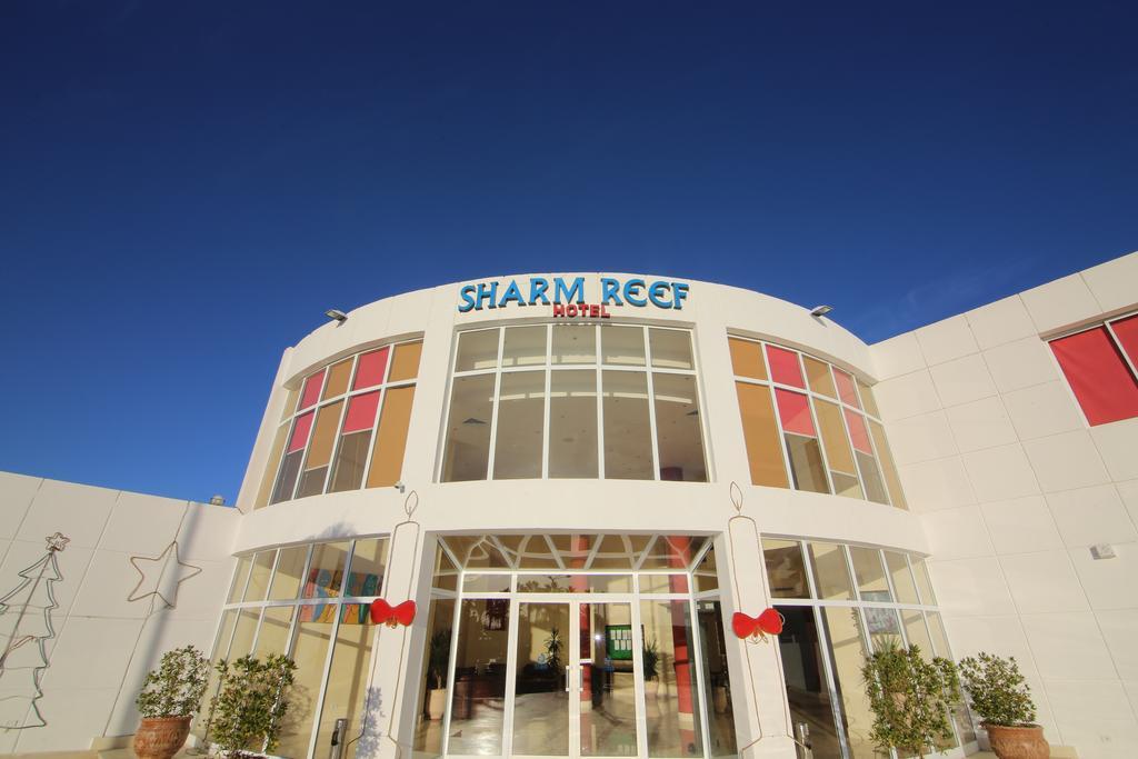 Sharm Reef, фотографии