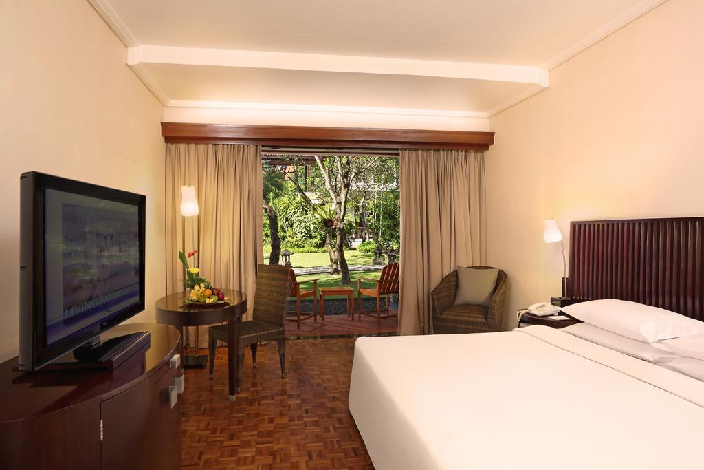 Отдых в отеле Ramada Bintang Кута Индонезия