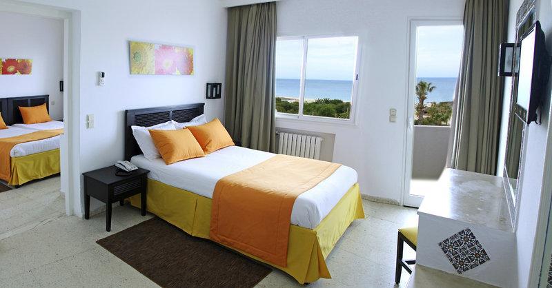 Туры в отель Club Hotel Tropicana Монастир