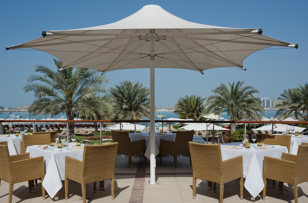 Ціни в готелі The Westin Dubai Mina Seyahi Beach Resort&Marina