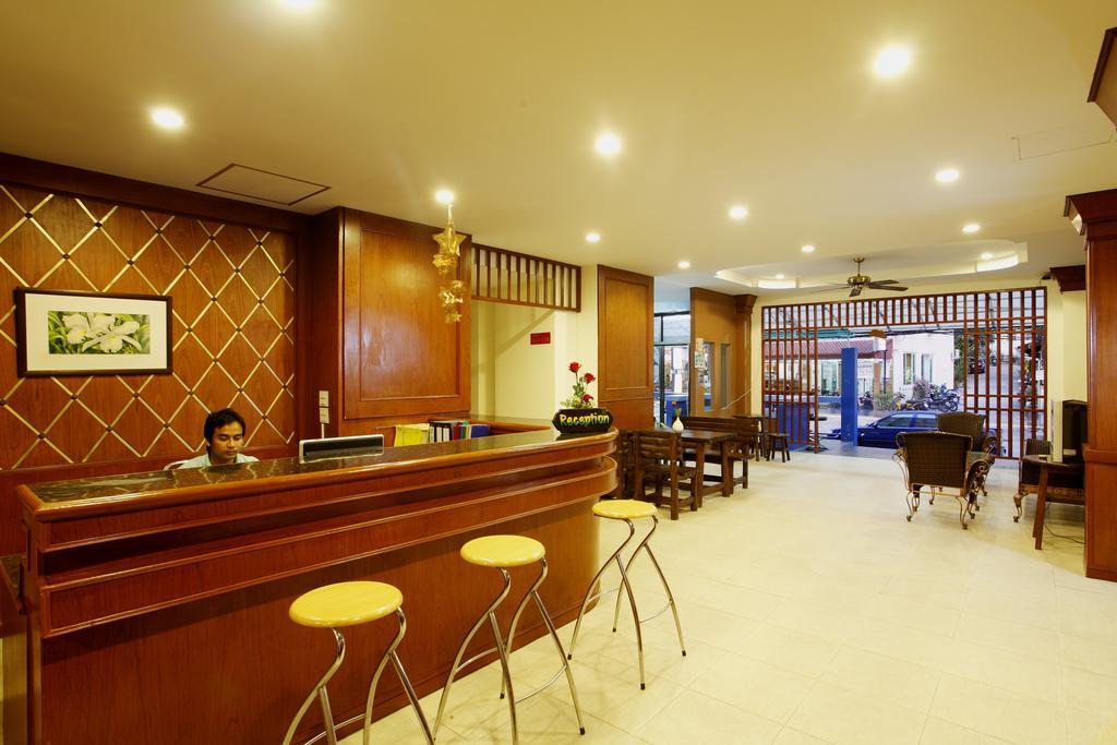 Bauman Ville Hotel