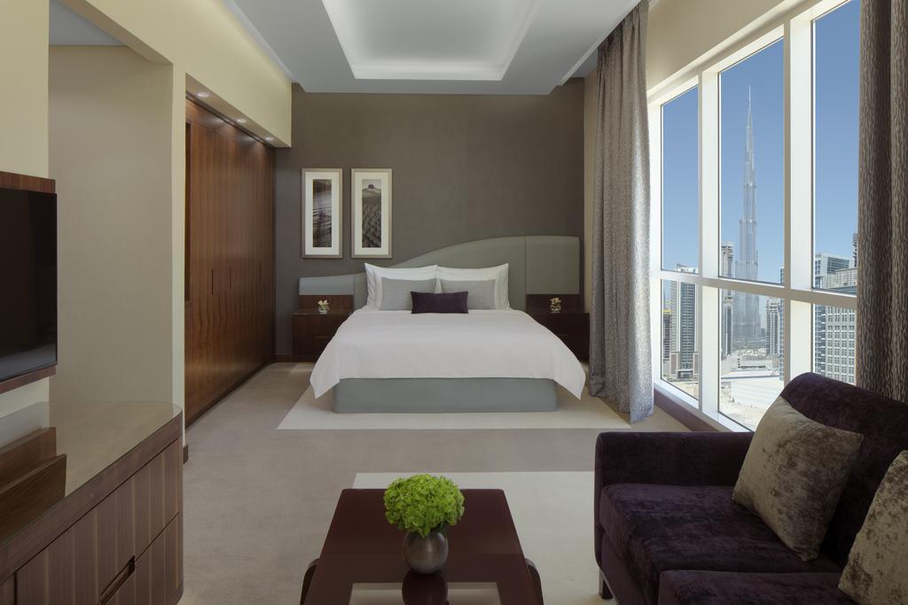 Radisson Blu Hotel Dubai Waterfront, Дубай (город), фотографии туров
