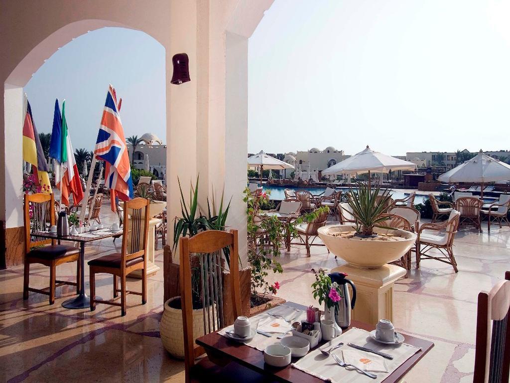 Єгипет Regency Plaza Aqua Park & Spa Resort