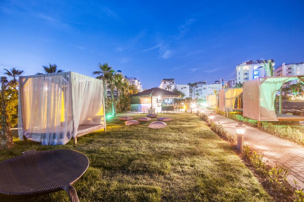 Відгуки гостей готелю Kolibri Hotel