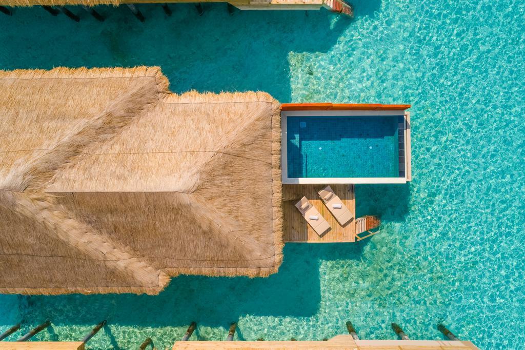 Kudafushi Resort & Spa, Раа Атол, Мальдіви, фотографії турів