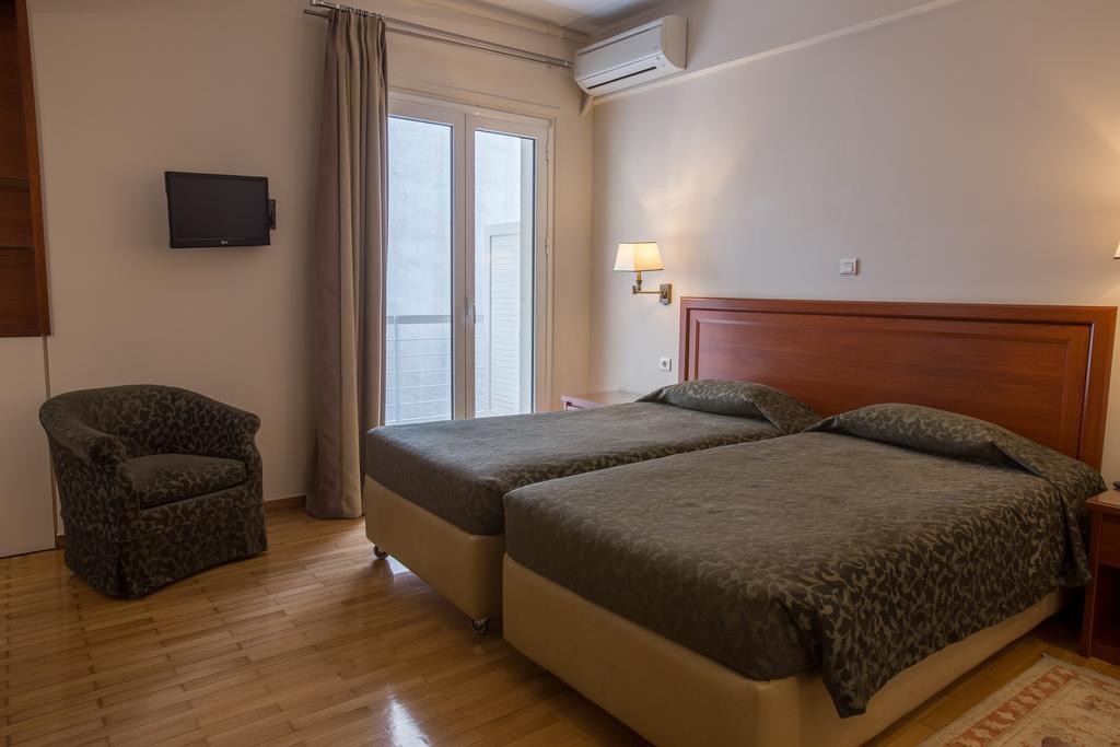 Delice Hotel Apartments, Афины цены