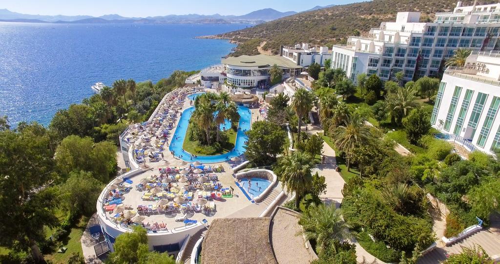 Туреччина Bodrum Holiday Resort & Spa