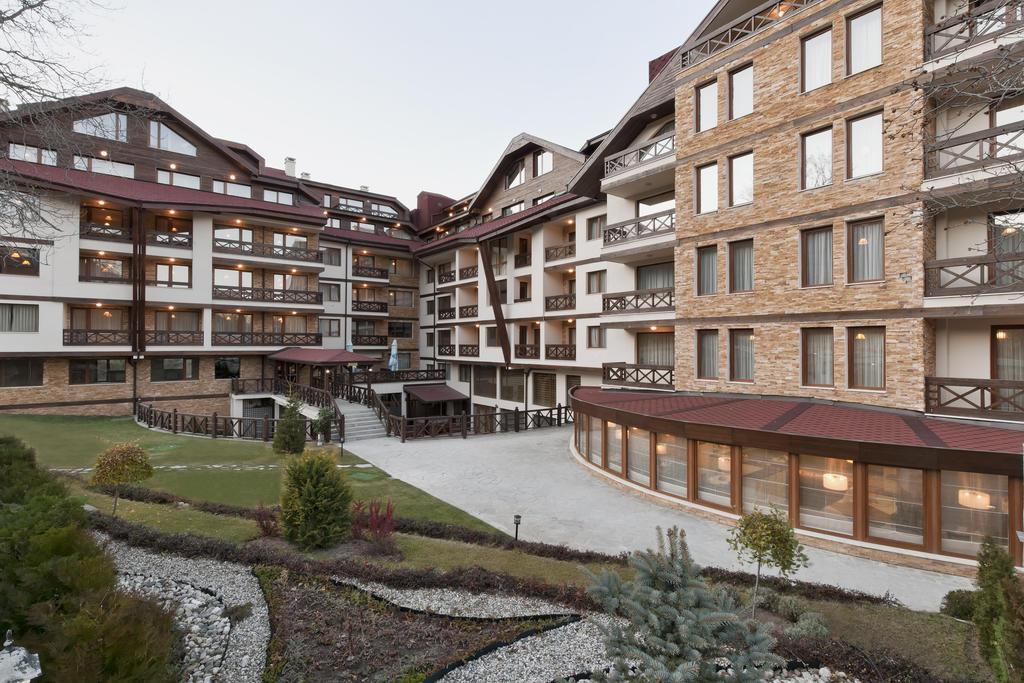 Regnum Apart Hotel, Банско, фотографии туров