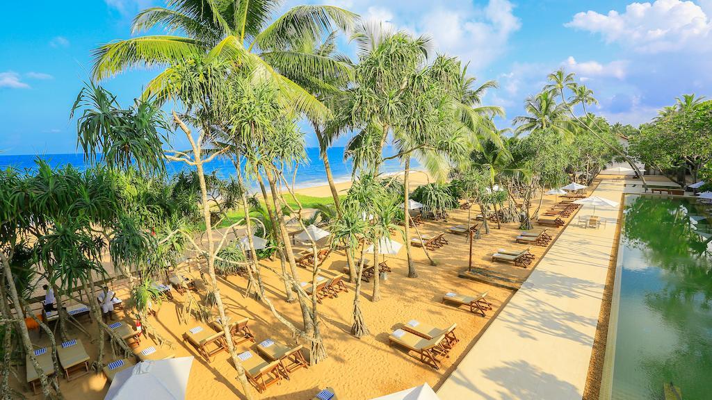Горящие туры в отель Pandanus Beach Resort Индурува Шри-Ланка