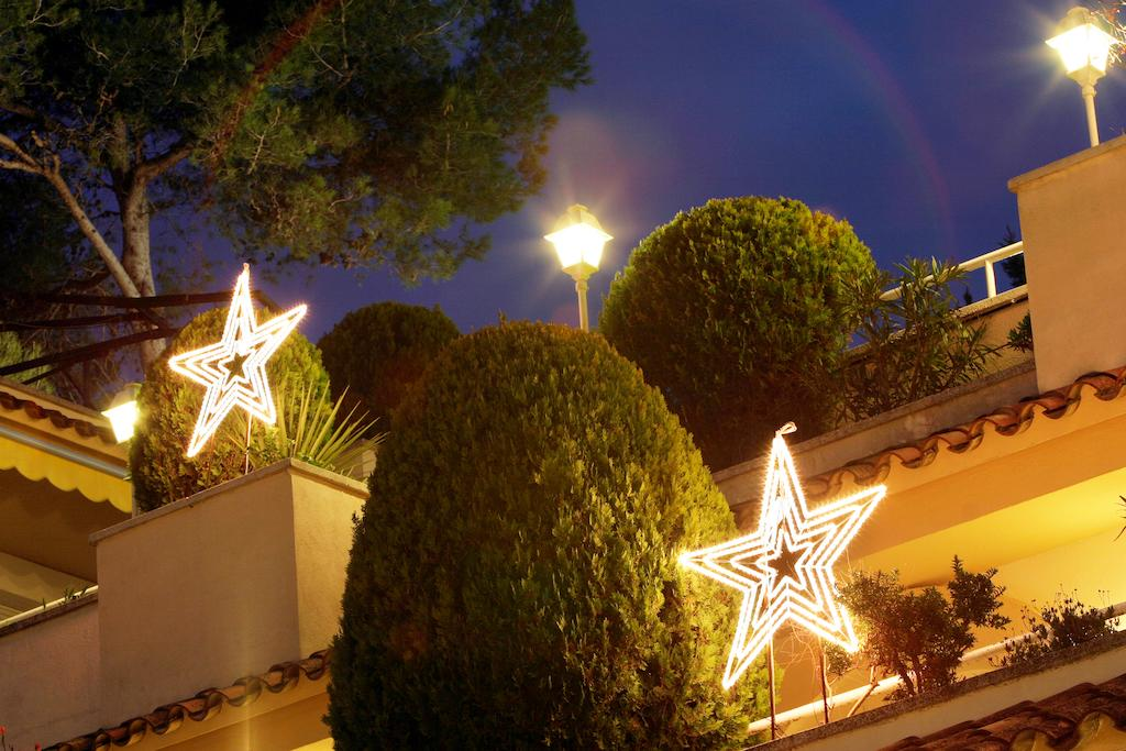 Отель, Коста-Брава, Испания, Guitart Gold Central Park Resort & Spa