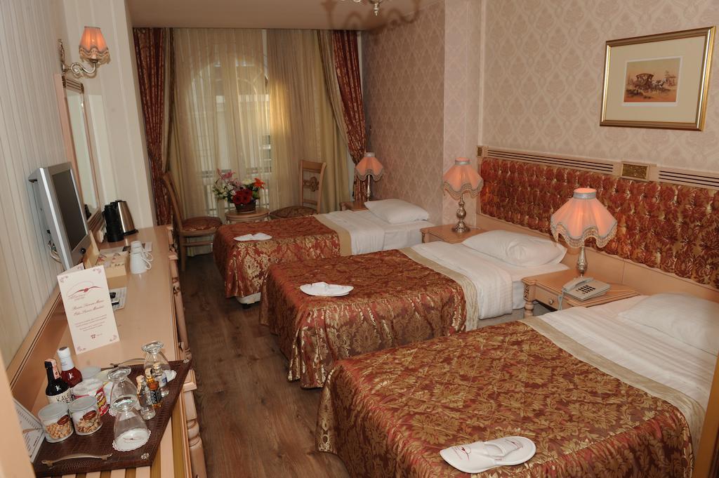 Стамбул Albatros Premier Hotel