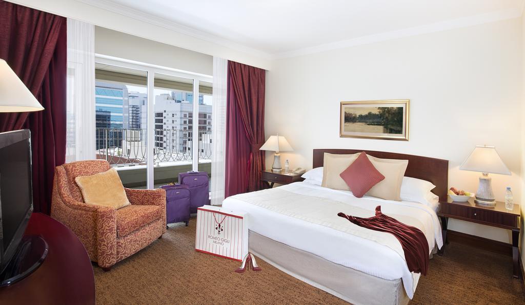 Цены в отеле Jood Palace Hotel