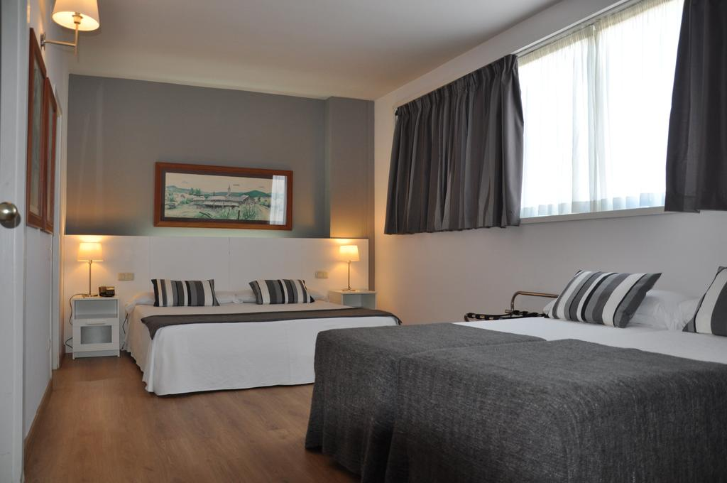 Aparthotel Atenea Испания цены