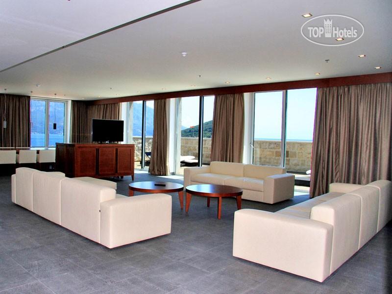 Avala Grand Luxury Suites, Будва, Черногория, фотографии туров