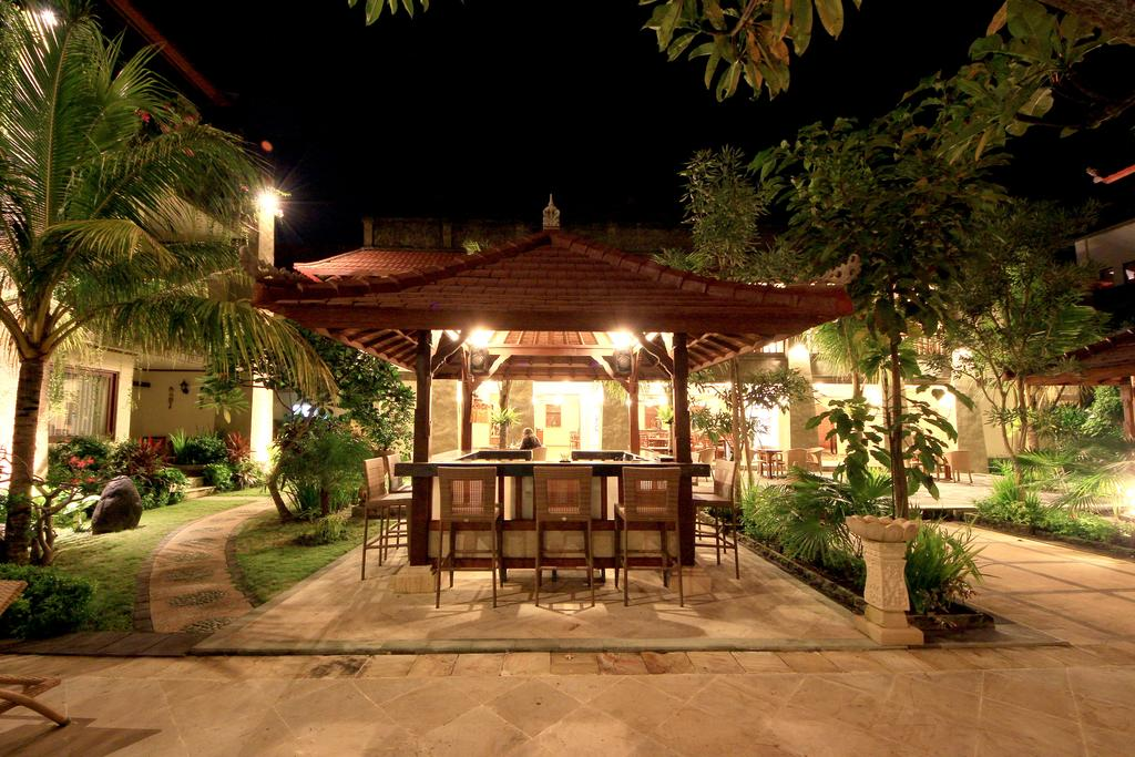 Горящие туры в отель The Grand Bali Nusa Dua Нуса-Дуа Индонезия