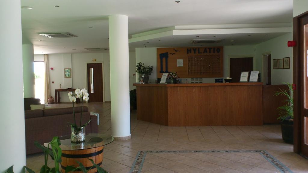 Туры в отель Bomo Club Hylatio Tourist Village Писсури