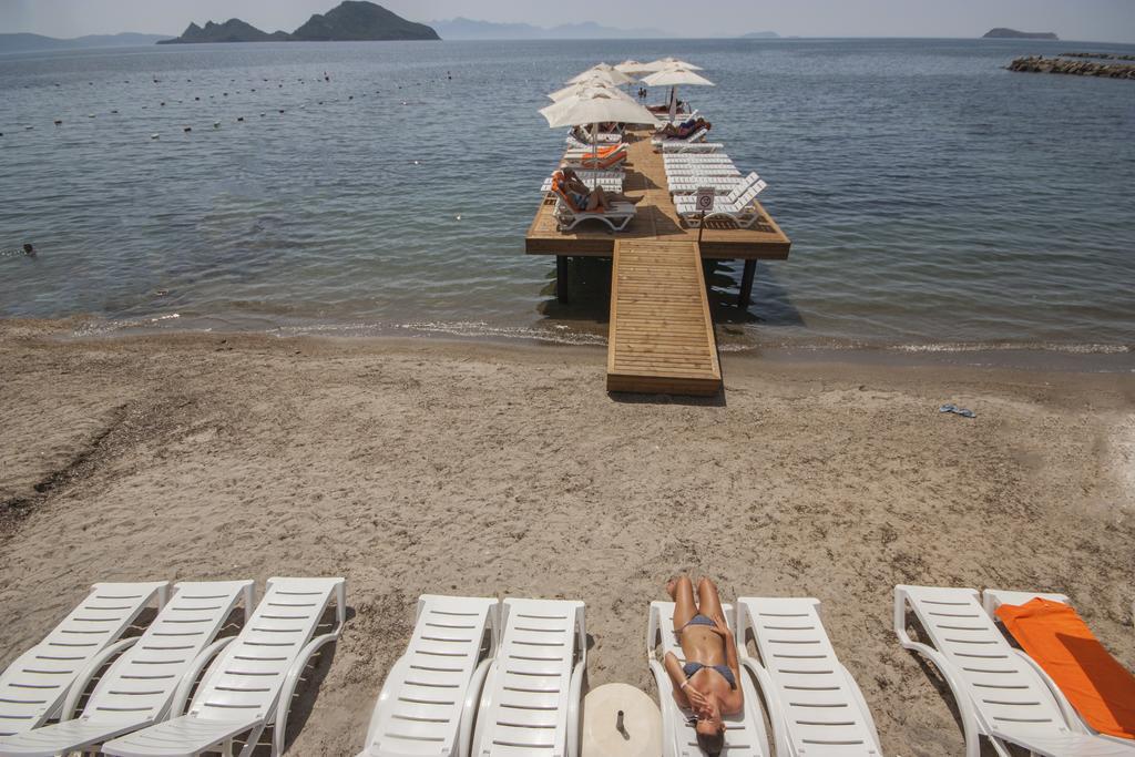 Отзывы гостей отеля Dragut Point North Otel