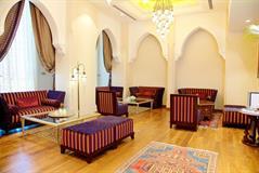 Marjan Island Resort & Spa, фото готелю 60