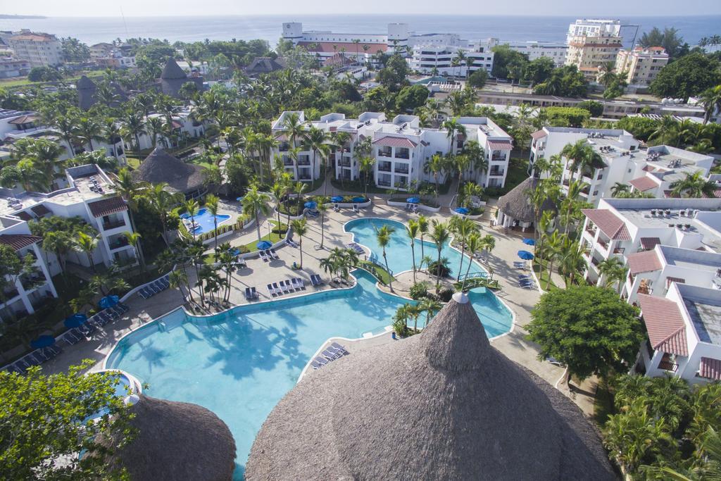 Отдых в отеле Be Live Experience Hamaca Garden