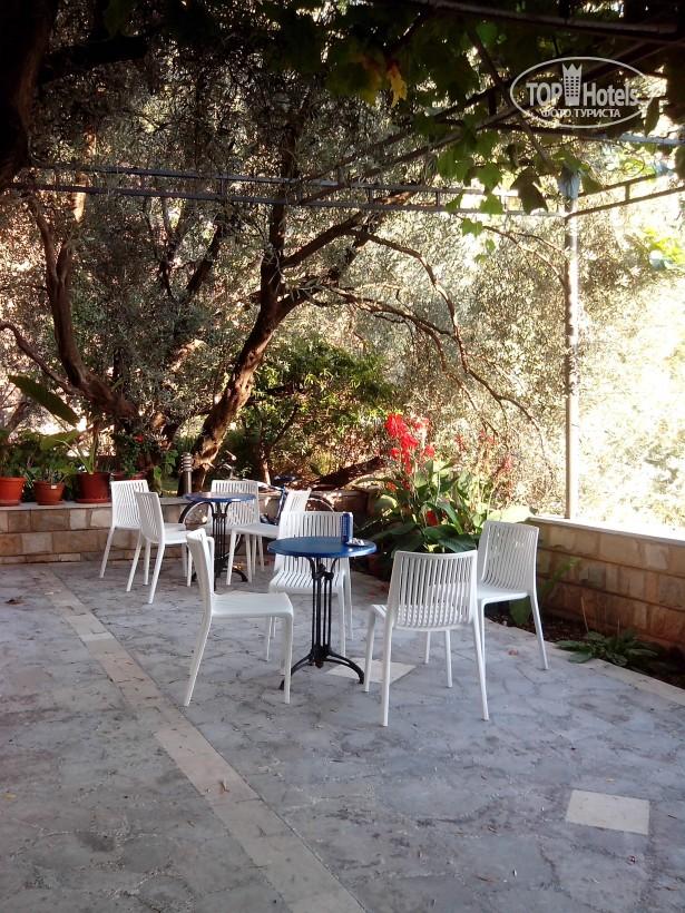 Відпочинок в готелі Sara Lux