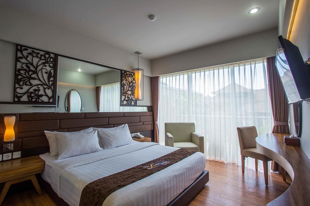 Отзывы туристов The Lerina Hotel Nusa Dua