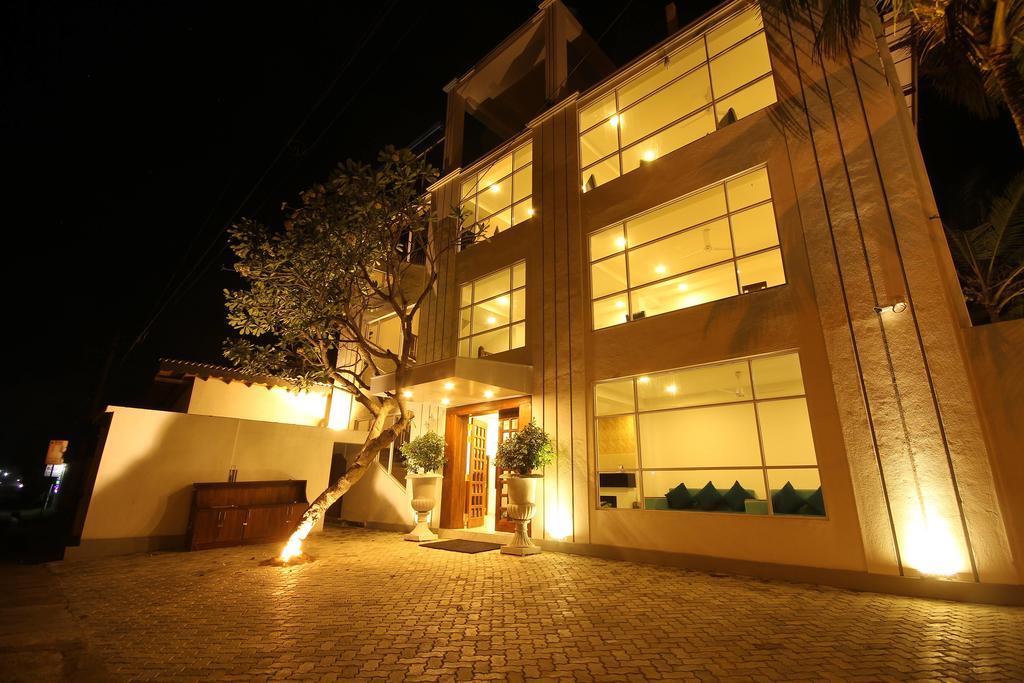 Отель, 3, Rock Fort Beach Resort