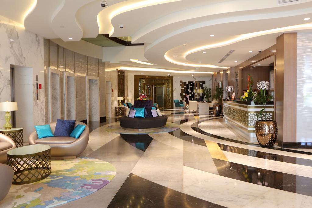 Туры в отель Samaya Hotel Deira Дубай (город) ОАЭ