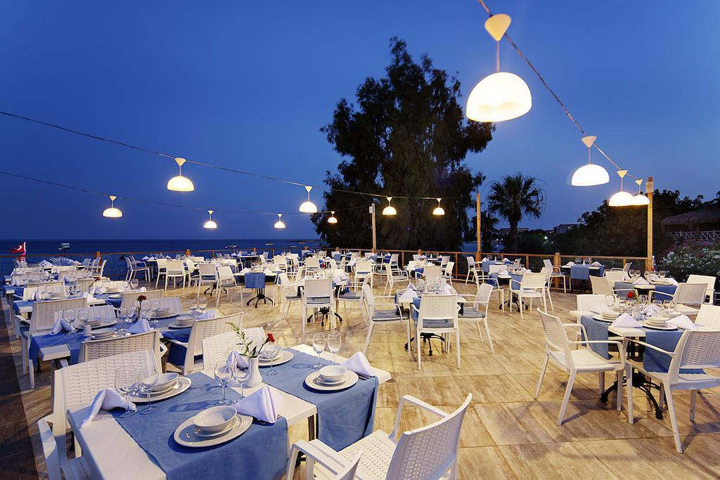 Тури в готель Justiniano Club Alanya Аланія Туреччина