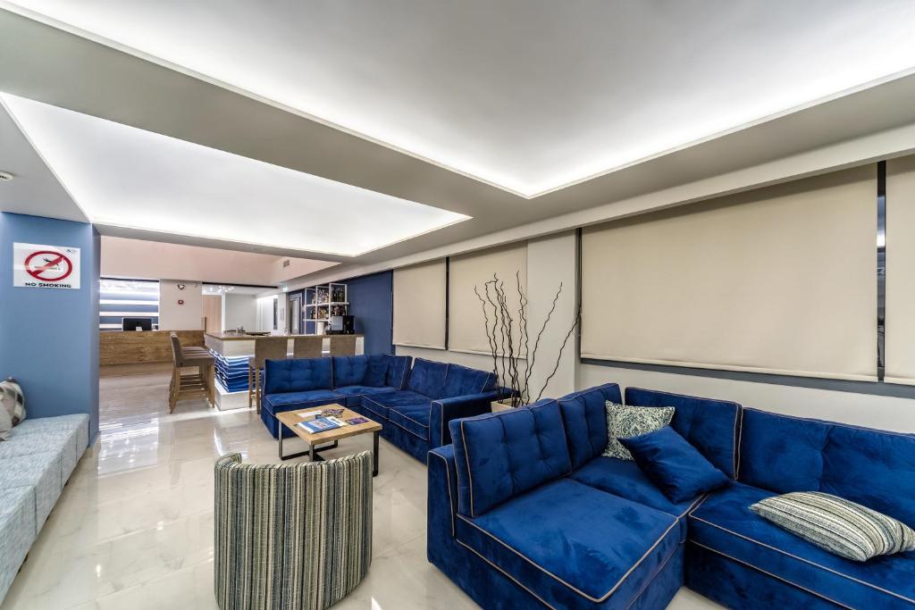 Тури в готель Pollis Hotel Іракліон