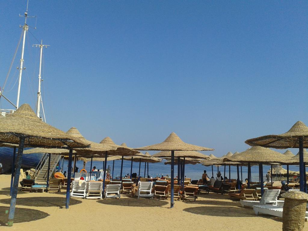 Горящие туры в отель Mazar Resort & Spa Шарм-эль-Шейх