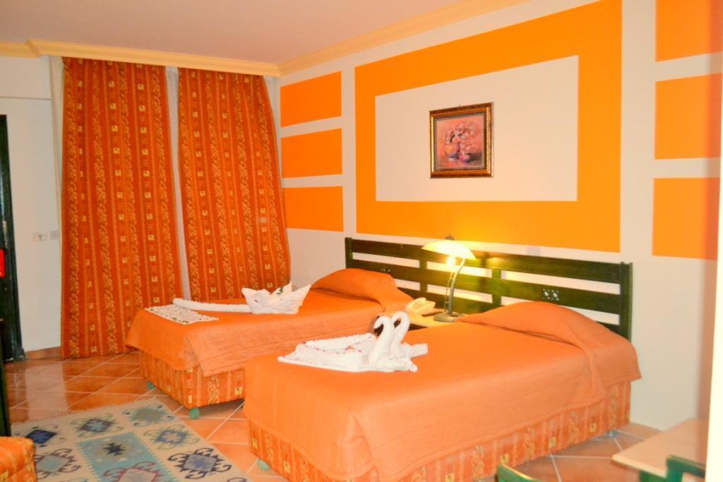 Отзывы об отеле Verginia Sharm Hotel