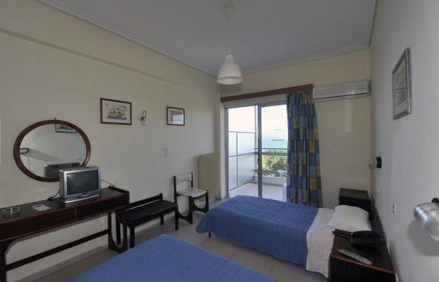 Горящие туры в отель Siagas Beach Hotel