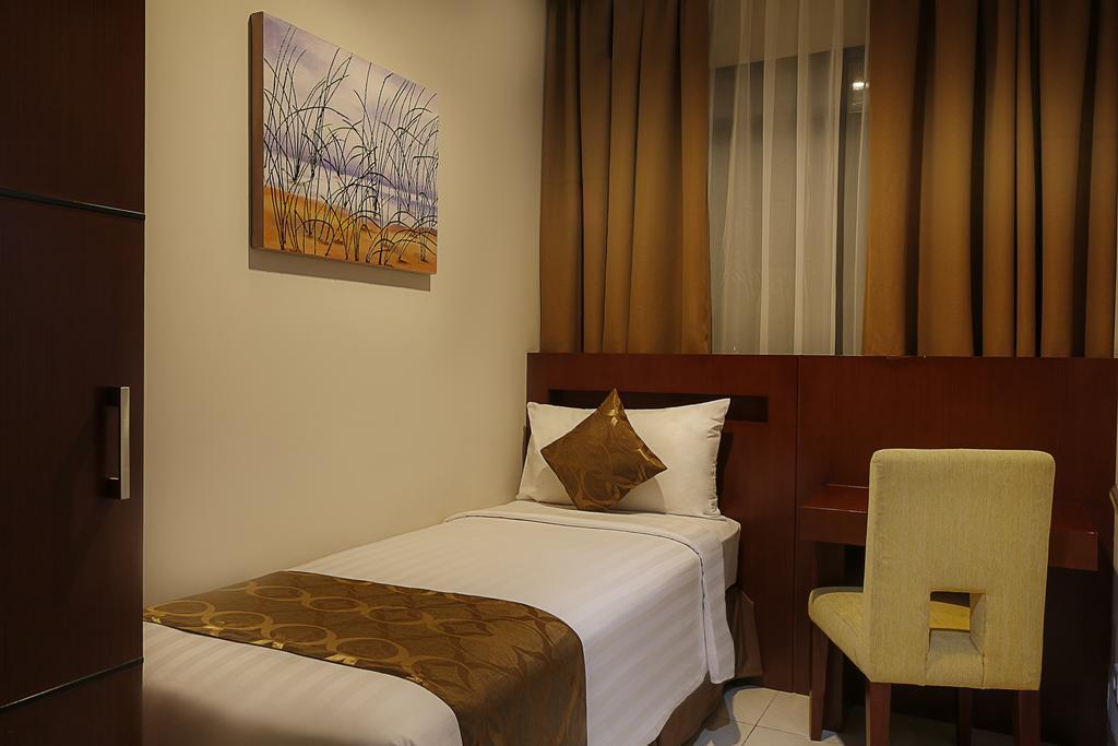 Grand Kuta Hotel & Residences Индонезия цены