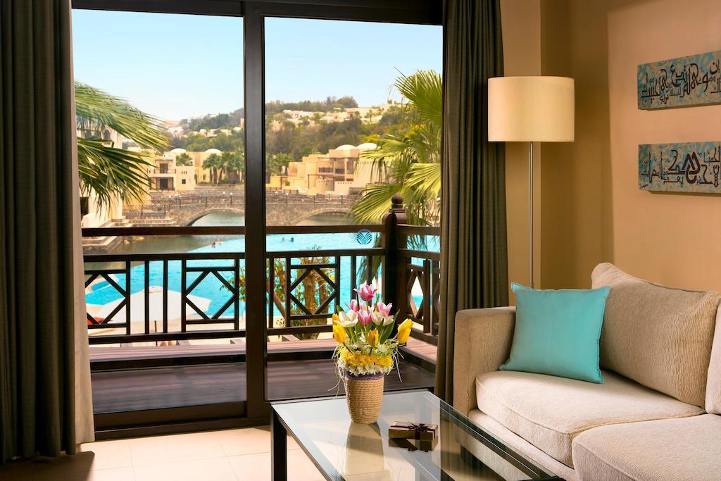 The Cove Rotana Resort Ras Al Khaimah ОАЕ ціни