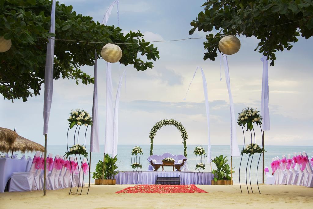 Фото отеля Keraton Jimbaran Resort